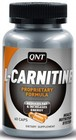L-КАРНИТИН QNT L-CARNITINE капсулы 500мг, 60шт. - Ромны